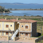 Myrsine, your home in Sardinia near the sea