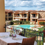 Myrsine residences, your home in Sardinia, with a fantastic terrace
