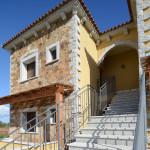Myrsine, your home in Sardinia near the sea