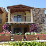 Myrsine, your home in Sardinia with garden and fantastic swimming pool near the sea