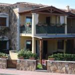 Myrsine, your home in Sardinia with garden