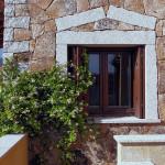Residenze Myrsine, La tua casa in sardegna, materiali di pregio, particolare