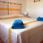 Myrsine residences, your home in Sardinia, bedroom