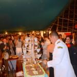 Myrsine residences, Mexican sailing event