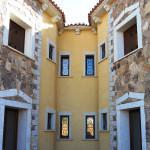 Myrsine residences, your home in Sardinia, high quality materials