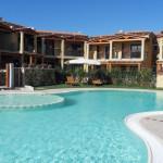Myrsine residences, your home in Sardinia, swimming pool