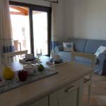 Myrsine residences, your home in Sardinia, living room