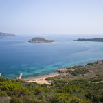 Myrsine residences — your house in Sardinia — fabulous location