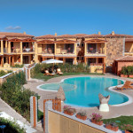 Myrsine residences, your home in Sardinia, with swimming pool and near the sea. A dream place to stay and a fantastic Real Estate Investment by La Gaiana