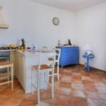Residences Myrsine, your home in Sardinia, living room