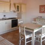 Myrsine residences, your home in Sardinia, internal, living room