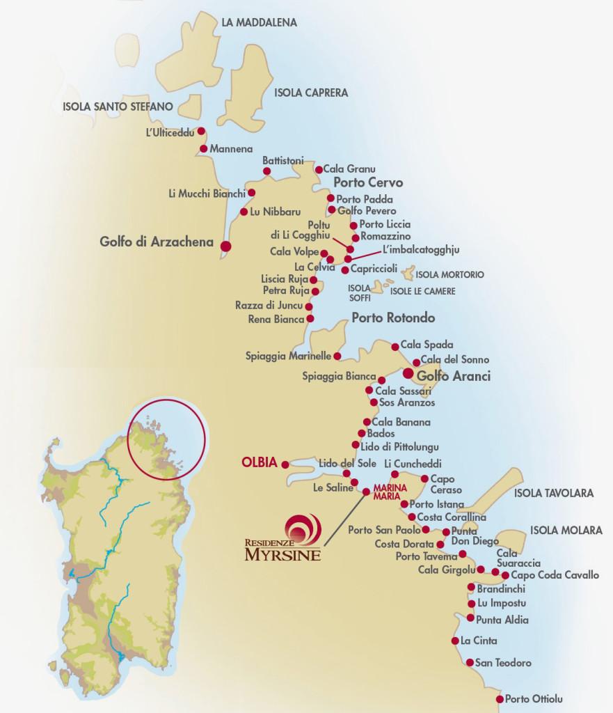 Cartina Italia Con Aeroporti