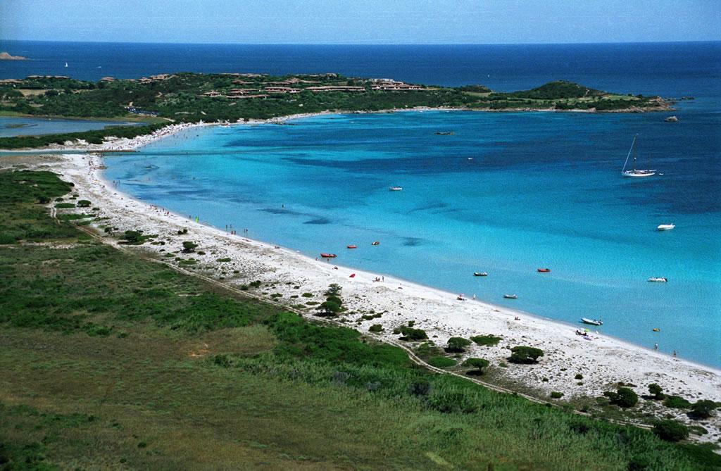 Residenze Myrsine, Sardegna,  Punt'Aldia