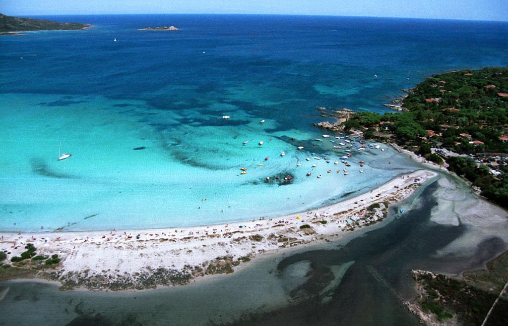 Residenze Myrsine, Sardegna,  Lu Impostu