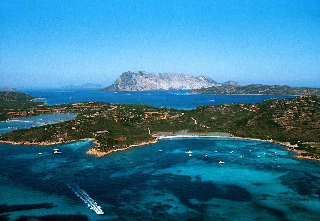 Residenze Myrsine, Sardegna,  Baia Salinedda