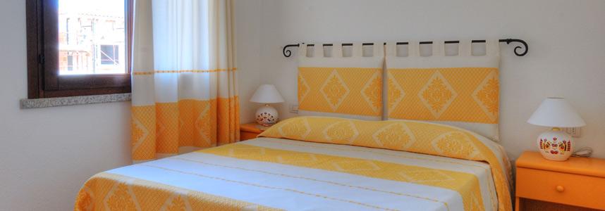 Residenze Myrsine - interni