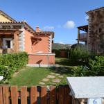 Residenze Myrsine, La tua casa in sardegna, giardino