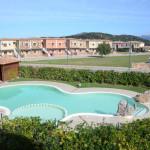 Residenze Myrsine, La tua casa in sardegna, giardino, piscina privata