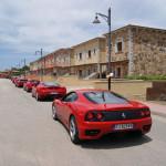 Residenze Myrsine - Evento Ferrari - Residenze Myrsine - Evento FerrariDSC00727