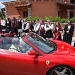 Residenze Myrsine - Evento Ferrari - Residenze Myrsine - Evento Ferrari