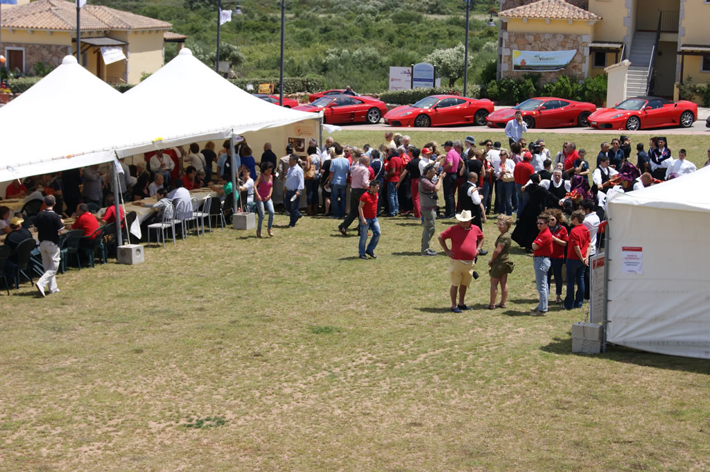 Residenze Myrsine - Evento Ferrari - Residenze Myrsine - Evento FerrariDSC00749