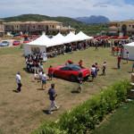 Residenze Myrsine - Evento Ferrari - Residenze Myrsine - Evento FerrariDSC00751