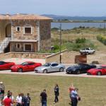 Residenze Myrsine - Evento Ferrari - Residenze Myrsine - Evento FerrariDSC00759