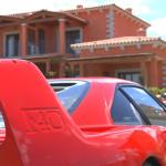 Residenze Myrsine - Evento Ferrari - Residenze Myrsine - Evento FerrariDSC00781