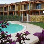 Residenze Myrsine, La tua casa in sardegna, piscina