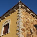 Residenze Myrsine, La tua casa in sardegna, materiali di pregio