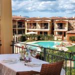 Residenze Myrsine, casa in Sardegna al mare