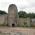 Tomba dei Giganti di Coddu Vecchju