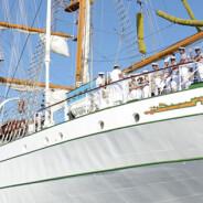Magico veleggiar nel mar di Sardegna
